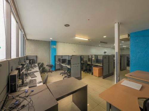 oficina en renta en san miguel chapultepec