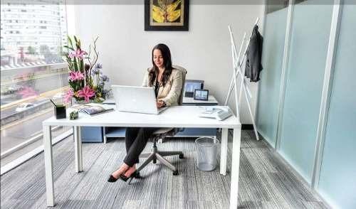 oficina en renta en san pedro garza garcia valle  campestre
