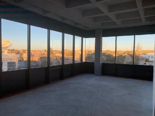 oficina en renta en san telmo business tower