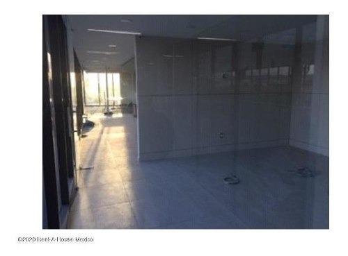 oficina en renta en santa fe de juriquilla, queretaro, rah-mx-20-10