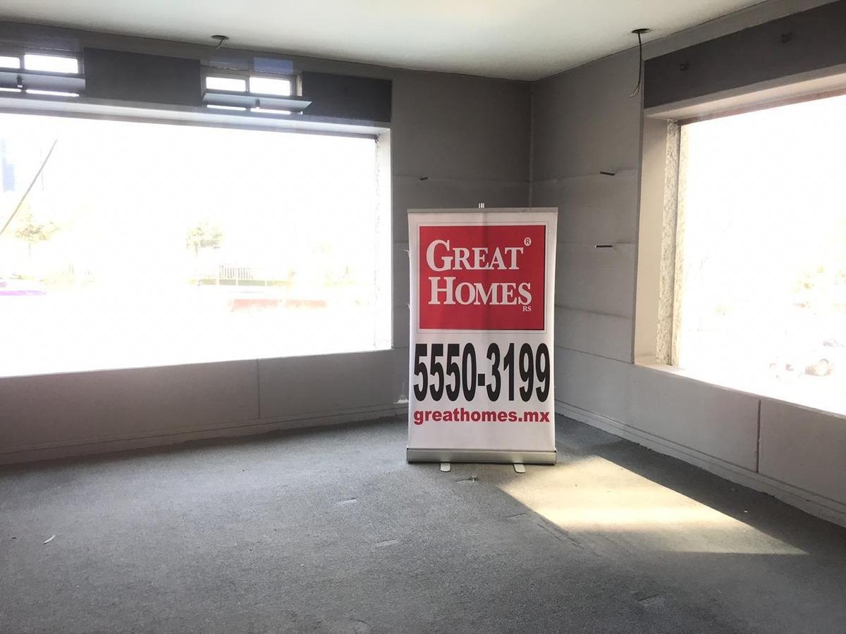 oficina en renta en santa fe frente uia
