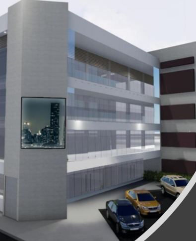 oficina en renta en segundo piso con una excelente ubicación en centro