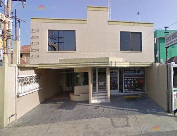 oficina en renta en tampico col. guadalupe