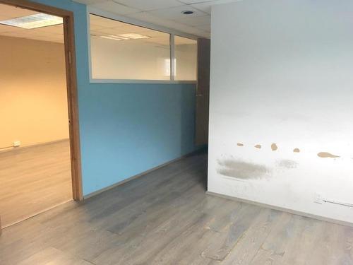 oficina en renta en tecamachalco con 1 cubiculo y 1 privado en tecamachalco.