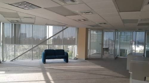 oficina en renta en torre corey, guadalajara