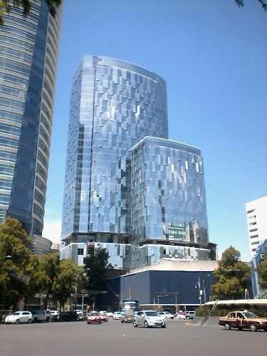oficina en renta en torre diana reforma ciudad de mexico