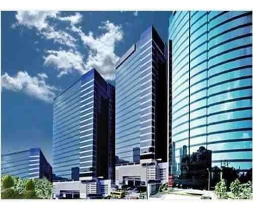 oficina en renta en torre esmeralda iii  ciudad de mexico