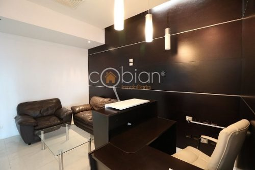 oficina en renta en torre jv 3, zona angelopolis,atlixcayotl