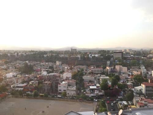 oficina en renta en torre palmas, lomas de chapultepec, cdmx