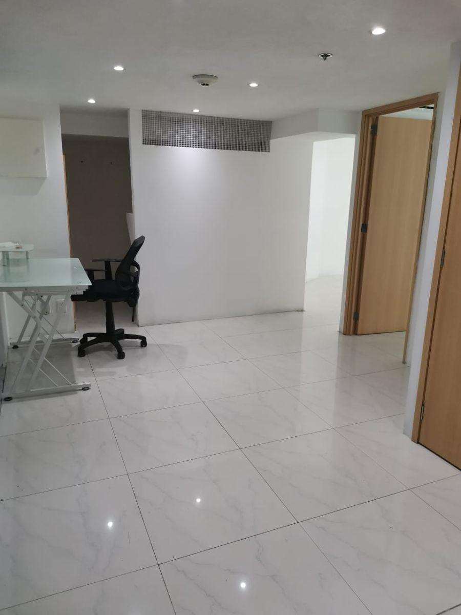 oficina en renta en torre wtc piso 32 de 40 m2