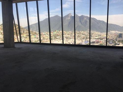 oficina en renta en valle oriente por av. lazaro cardenas