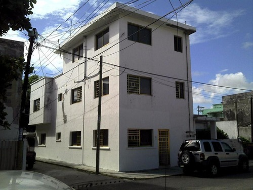 oficina en renta en veracruz, centro. 2 niveles