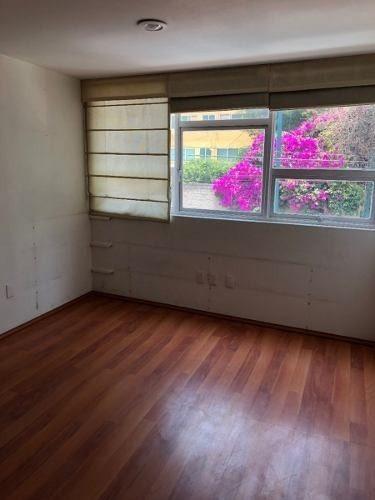 oficina en renta en virreyes (ecor1900)