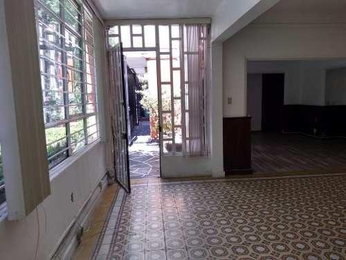 oficina en renta en xotepingo, coyoacán