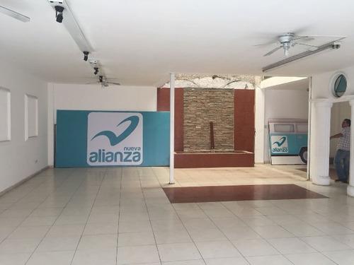 oficina en renta en zona centro