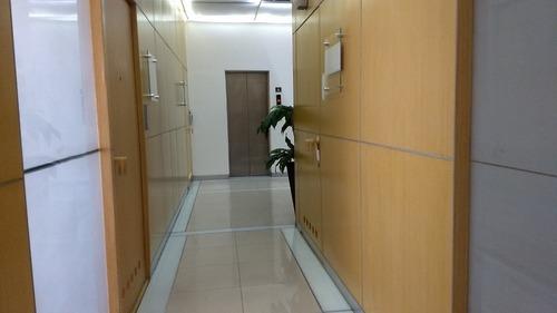 oficina en renta haus santa fe