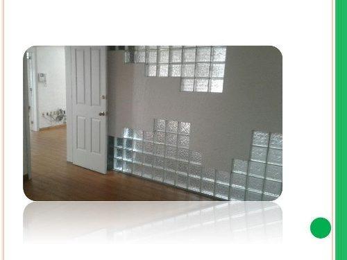 oficina en renta ideal para franquicias / colonia del valle
