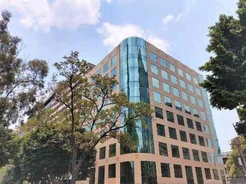 oficina en renta insurgentes acond piso 1 con 712 m2, ins688