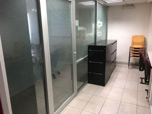 oficina en renta insurgentes sur 686, frente a torre wtc  de 308m2