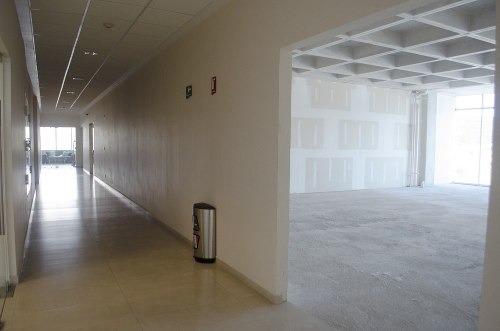 oficina en renta - juriquilla - co157