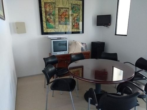 oficina en renta - juriquilla - co163