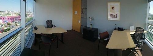 oficina en renta las ánimas