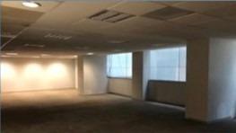 oficina en renta lomas acond, piso 1 con 841 m2 urales