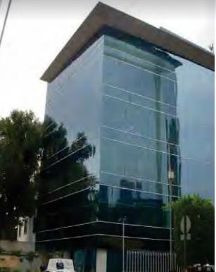 oficina en renta , lomas de chapultepec