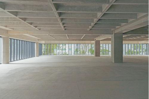 oficina en renta lomas obra gris piso 2 con 300 m2 worklomas
