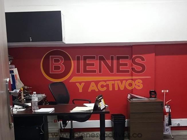 oficina en renta medellín - laureles