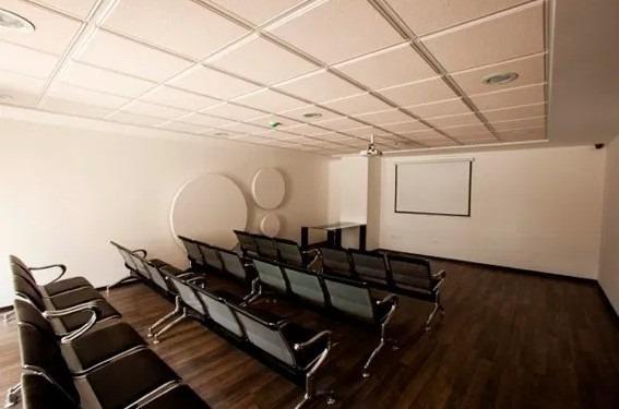 oficina en renta mokai business center de oportunidad