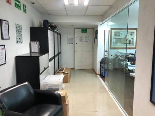 oficina en renta, naucalpan de juárez, estado de méxico