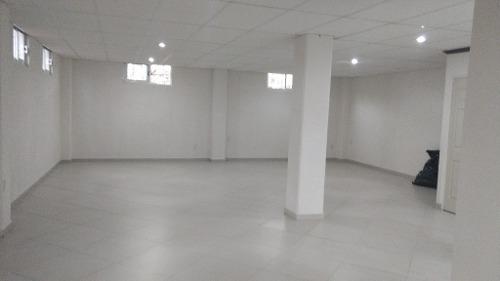 oficina en renta nicolas romero