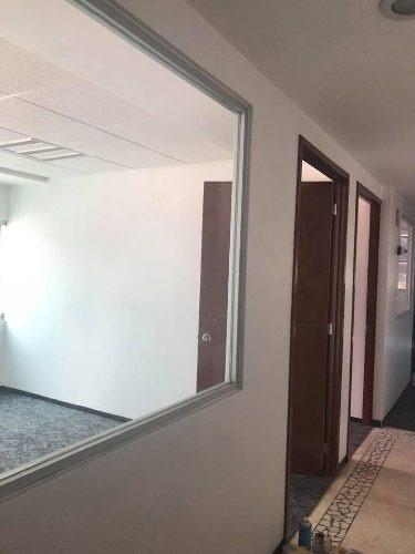 oficina en renta para estrenar en prado sur