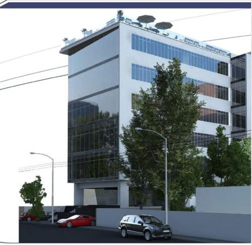 oficina en renta para estrenar en ubicación estratégica en la ciudad de méxico.