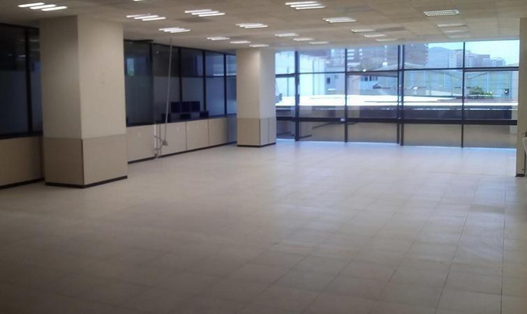 oficina en renta - pedregal - álvaro obregón