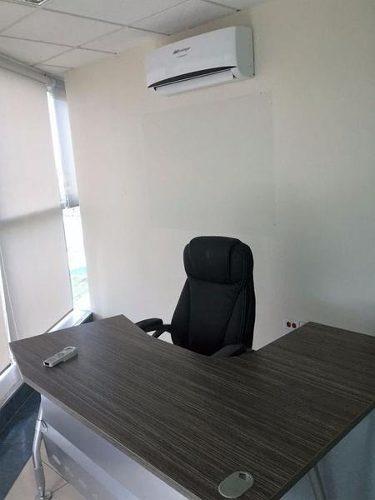 oficina en renta piso 8 torre atenas villahermosa