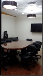 oficina en renta piso completo en del valle sur