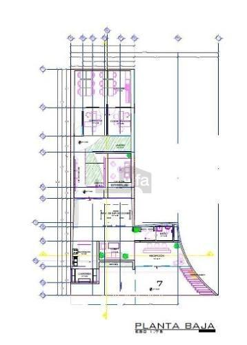 oficina en renta planta baja 180m2, en ricarco castro y malecón del río,  león moderno, león, gto.