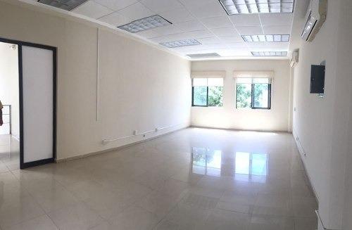 oficina en renta =plaza antares=