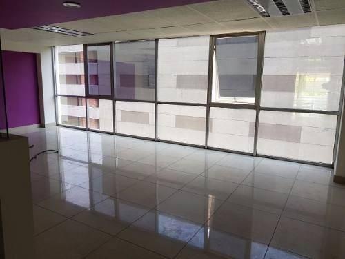 oficina en renta polanco 320m2