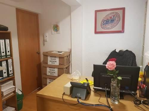 oficina en renta polanco