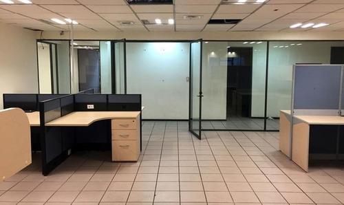 oficina en renta - polanco i sección