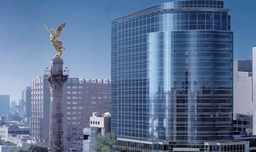 oficina en renta reforma acond piso 8 con 333 m2, tangel