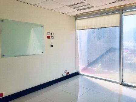 oficina en renta residencial san agustin