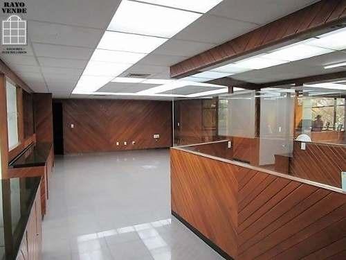 oficina en renta rio churubusco