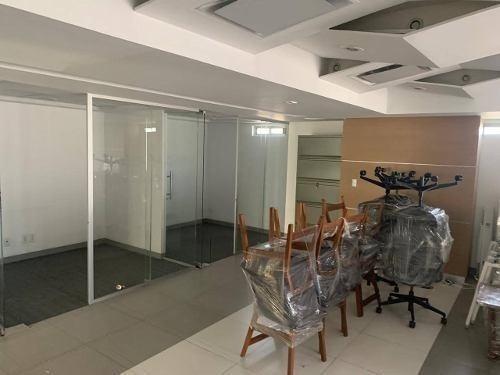 oficina en renta san angel acond piso 1 con 300 m2 altavista