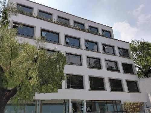 oficina en renta san angel  piso 3 con 694 m2,  altavista12
