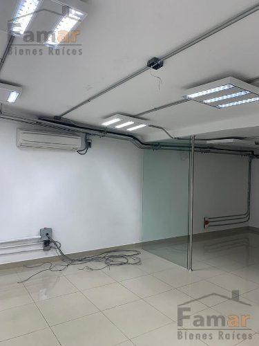 oficina en renta san felipe ii