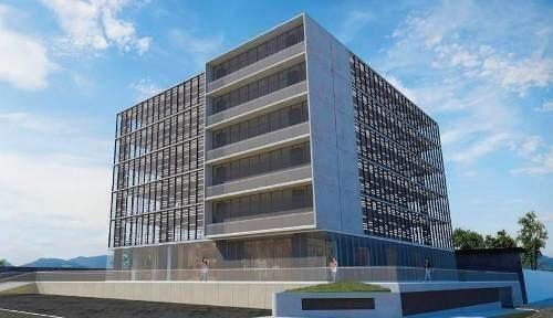 oficina en renta santa fe piso 3 con 1,034 m2 vistahermosa4